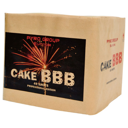 Cake BBB