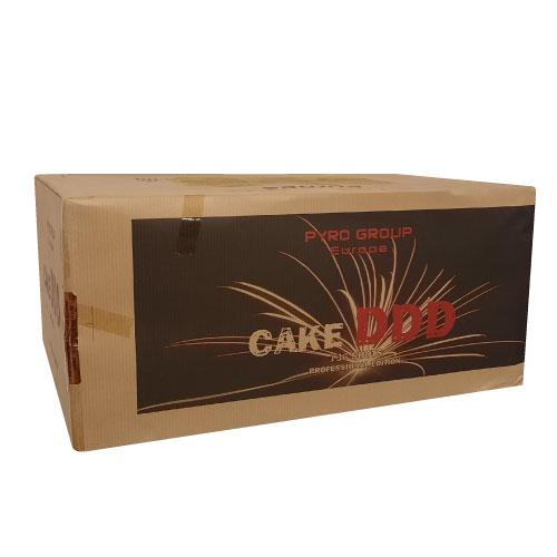Cake DDD