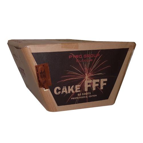 Cake FFF